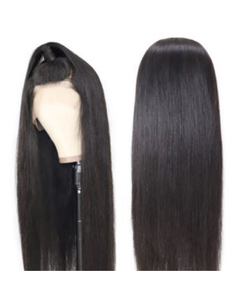 STRAIGHT FRONTLACE WIG